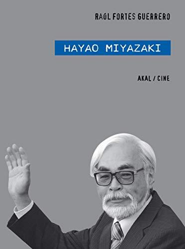 9788446025306: Hayao Miyazaki (Cine)