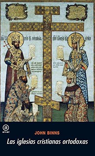 9788446025672: Iglesias cristianas ortodoxas / Orthodox Christian Churches (Spanish Edition)