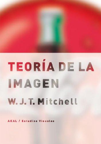 9788446025719: Teoría de la imagen: 5 (Estudios visuales)