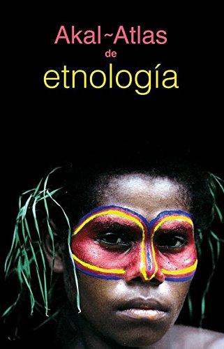 9788446025801: Atlas de etnología