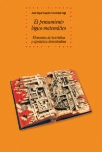 9788446026778: El Pensamiento logico-matematico/ The Logical-Mathematical Thought (Spanish Edition)