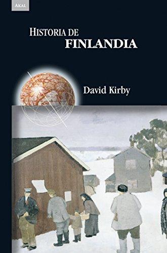 Historia de Finlandia: Kirby, David