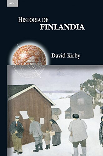 9788446027102: Historia de Finlandia