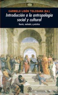 9788446027386: Introduccion a la antropología social y cultural (Universitaria)