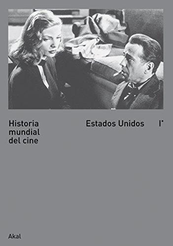 9788446027522: Historia mundial del cine / World Film History: Estados Unidos / United States: 1