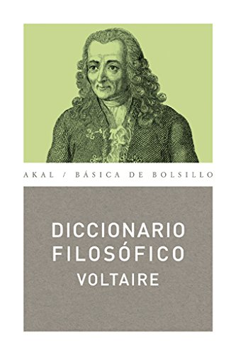 9788446027881: Diccionario filosofico/ Philosophical Dictionary (Spanish Edition)