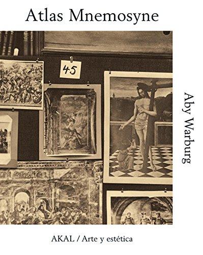 9788446028253: Atlas Mnemosyne (Arte y estética)