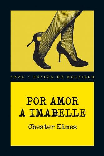 9788446028475: Por amor a Imabelle (Básica de Bolsillo)