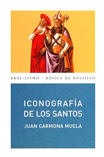 9788446029311: Iconografia de los santos / Iconography of The Saints (Spanish Edition)
