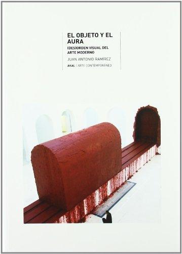 9788446029564: El objeto y el aura (Arte contemporáneo)