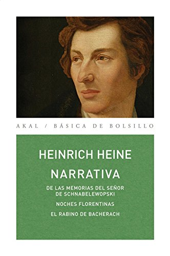 9788446029830: Narrativa (antología) (Básica de Bolsillo)