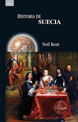 HISTORIA DE SUECIA: Neil Kent