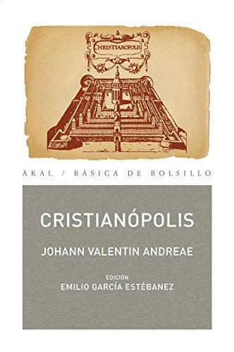 9788446031499: Cristianopolis (Basica De Bolsillo)