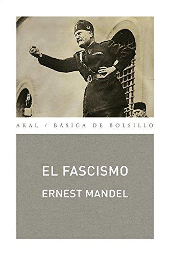 9788446033387: El fascismo (Spanish Edition)