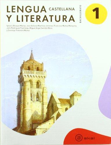 9788446034049: Lengua Castellana Y Literatura. Siglo XIX. Bachillerato 1 - 9788446034049