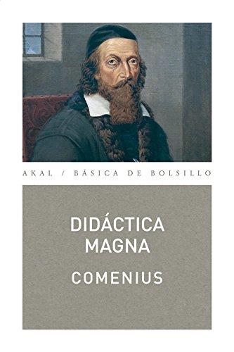 9788446034230: Didáctica magna (Básica de Bolsillo)