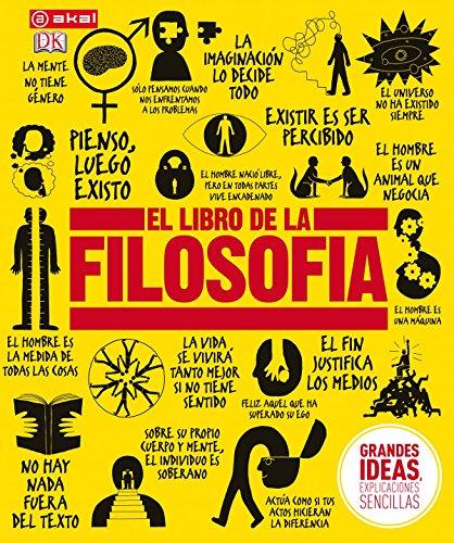 LIBRO DE LA FILOSOFIA: AA.VV.