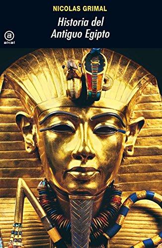 9788446034674: Historia del Antiguo Egipto (Universitaria)