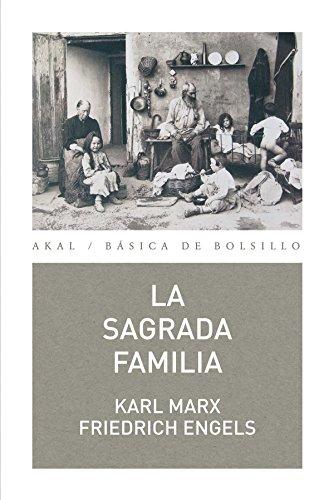 9788446035046: La Sagrada Familia: 266 (Básica de Bolsillo)