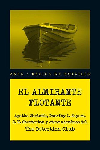 9788446035114: El almirante flotante (Básica de Bolsillo)