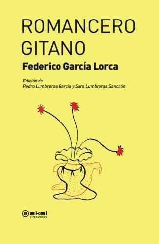 9788446035350: Romancero gitano (Spanish Edition)