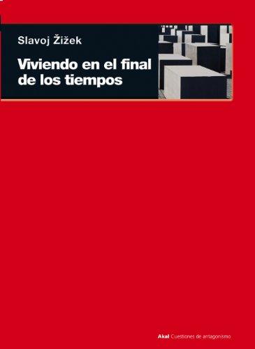 9788446036524: Viviendo en el final de los tiempos (Spanish Edition)