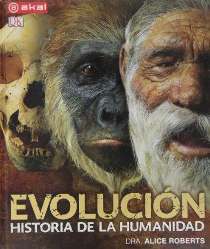 9788446036555: Evolución: Historia de la humanidad (Grandes Temas (akal))