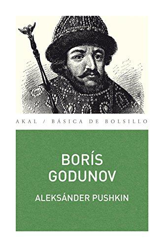 9788446036784: Borís Godunov (Básica de Bolsillo - Serie Clásicos de la literatura eslava)