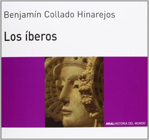9788446037729: Los íberos (Historia del mundo)