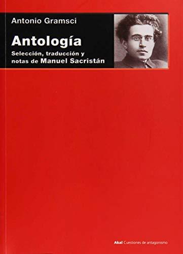 Antología.: Gramsci, Antonio.