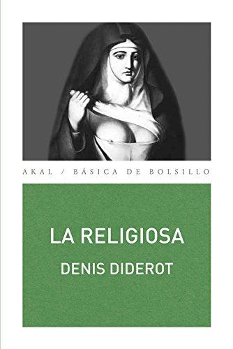 9788446038023: La Religiosa (Spanish Edition)