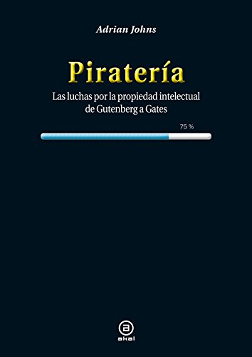 9788446038450: Piratería