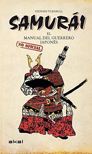 9788446038603: Samurái: El manual del guerrero japonés