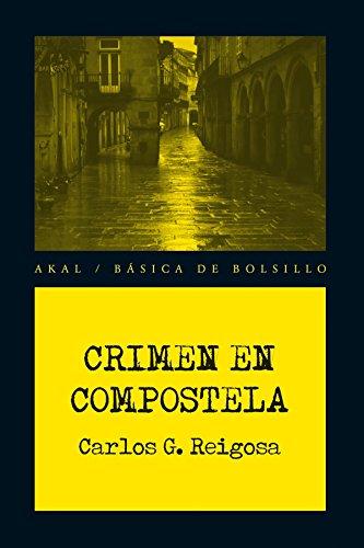 9788446039808: Crimen En Compostela