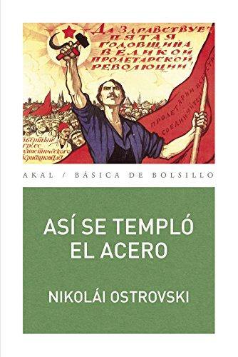 ASI SE TEMPLO EL ACERO: OSTROVSKI, Alexandr Nicolaevitch