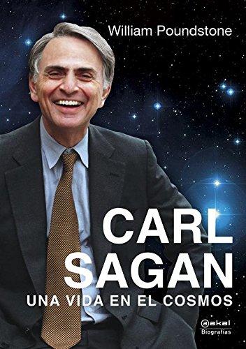 Carl Sagan. Una vida en el cosmos.: Poundstone, William