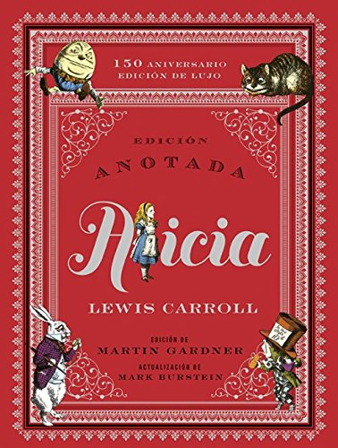 ALICIA ANOTADA: CARROLL,LEWIS.,TORRES OLIVER, FRANCISCO