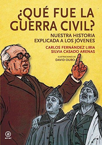 9788446044376: Que fue la guerra civil?