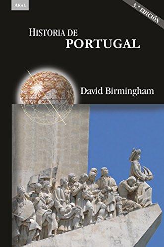 9788446045052: Historia de Portugal (3ª Ed.): 42 (Historias)