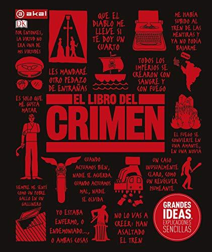9788446046394: El libro del Crimen: 54 (Grandes Libros)