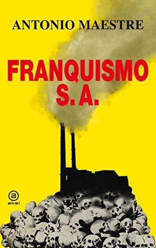 9788446047964: Franquismo S.A: 13 (Anverso)