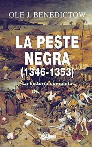 9788446049784: La Peste Negra, 1346-1353 (Anverso)