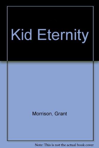 9788446800101: Kid Eternity