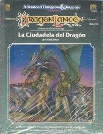 9788446801788: La Ciudadela Del Dragón