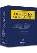 9788447019809: Lecciones de derecho mercantil