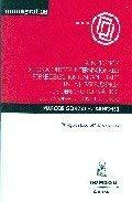 9788447029433: La Incidencia de los Acuerdos Internacionales sobre Derechos fundamentales en la Jurisprudencia de Derecho Eclesiástico del Tribunal Constitucional (Monografía)