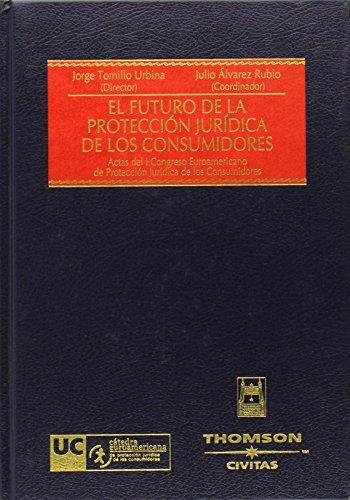 FUTURO PROTECCION JURIDICA: TOMILLO URBINA, JORGE