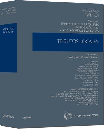 9788447034116: FISCALIDAD PRACTICA VII TRIBUTOS LOCALES