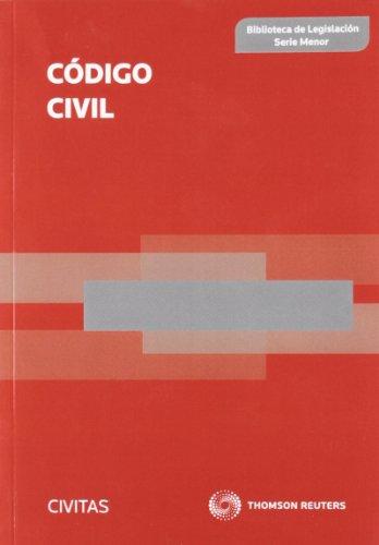 9788447040438: Código Civil