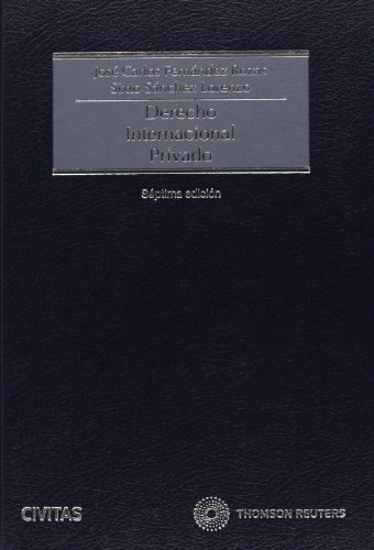 9788447045051: Derecho internacional privado (DUO) (Papel + e-book)